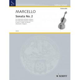 Sonata Nº 2 Mi m