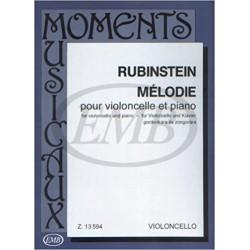 Mélodie Op. 3 N. 1