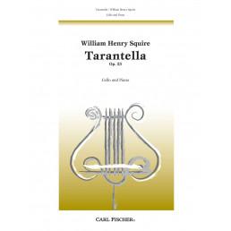 Tarantella Op. 23