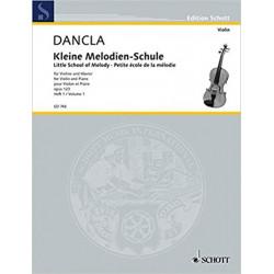 Little School of Melody Op.123 Vol. 1