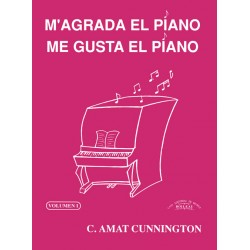 M-agrada el piano V.1