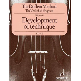 The Doflein Method V.2 Development of technique