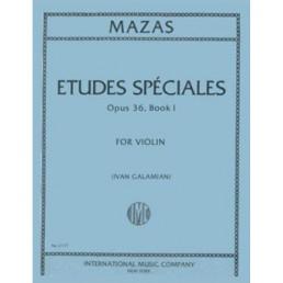 Etudes spéciales Op. 36 Book 1 (1-30)