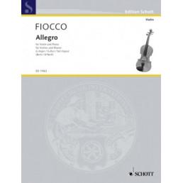 Allegro Sol M