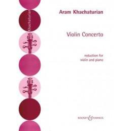 Concerto violin