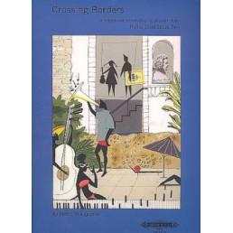 Crossing Borders V.2 (Piano 4 mans)