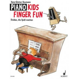 PIANO KIDS Finger Fun