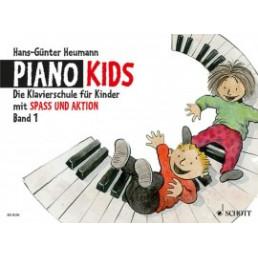 PIANO KIDS Vol. 1