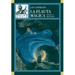La Flauta Mágica.Ópera y misterio