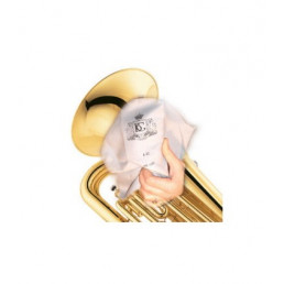 Paño microfibra B.G. tots instruments A-62