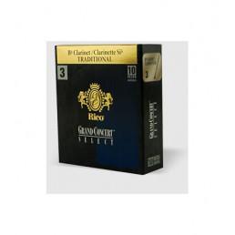 Canya Rico Gr.Concert Select.trad.Clarinet 3 (1)