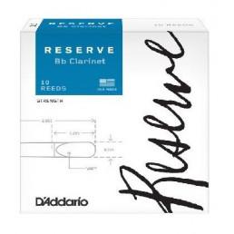 Canya Rico Reserve Clarinet 3.5 (unitat)