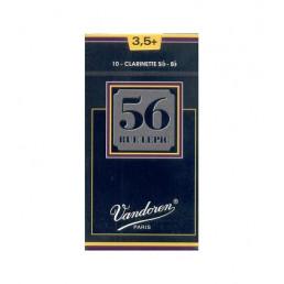Canya Vandoren 56 R.L.Clarinet 3 (unitat)