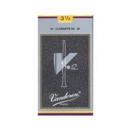 Canya Vandoren V-12 Clarinet 3 (unitat)