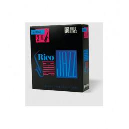 Canya Rico Select Jazz Saxo alt 3 Suau