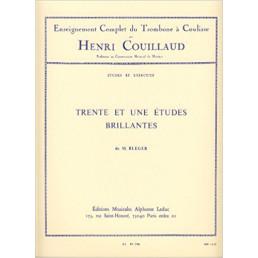 Estudios Brillantes (31) Rev. Couillaud