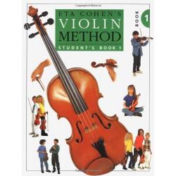 Method Violin Book 1
