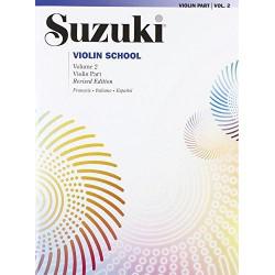 Violin School Vol. 2