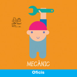 Oficis -mecànic