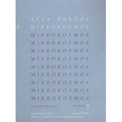 Mikrokosmos Vol.2