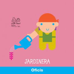Oficis -jardinera