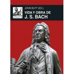 Vida y obra de J.S.BACH