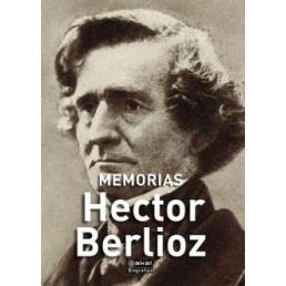 Memorias Hector Berlioz