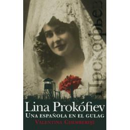 Lina Prokófiev, una española en el Gulag