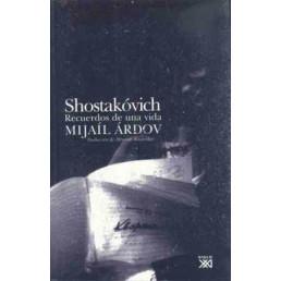 Shostakóvich. Recuerdos de una vida