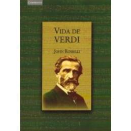 Vida de Verdi