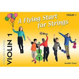 A Flying Start for Strings Violin 1