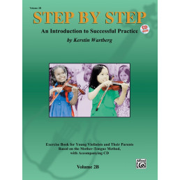 Step by Step Vol. 2B