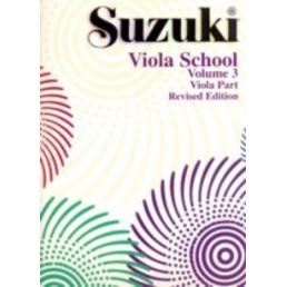 Viola school Vol.3