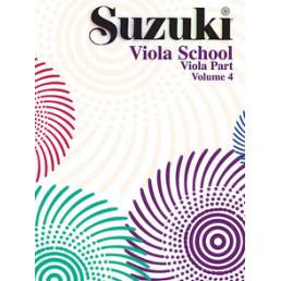 Viola school Vol.4