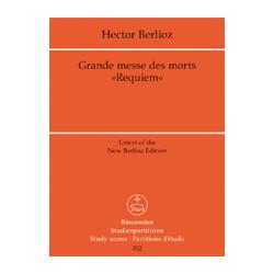 "Grande messe des morts ""Requiem"""