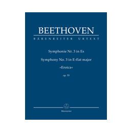 Symphony N.3 in E-flat major -Eroica- op.55