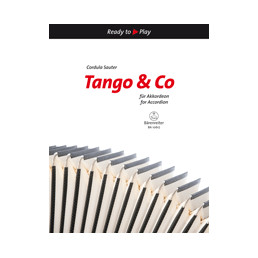 TAngo & Co for Accordion