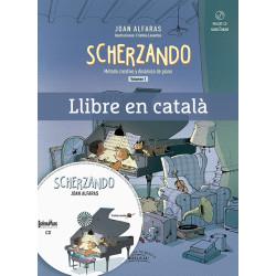 Scherzando Vol. 1 Català