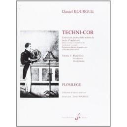 Techni-Cor Vol. 1 Flexibilidades
