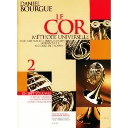 Le Cor. Méthode Universelle Vol. 2