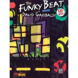 The Funky Beat + 2CDS