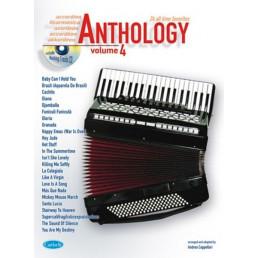Anthology Vol.4 (24 All time favorites) + CD