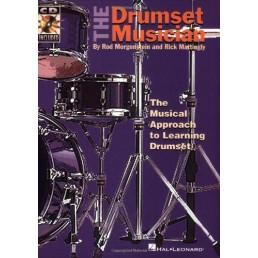 The Dumset Musicien + CD