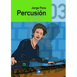 Percusión Elemental Vol. 3
