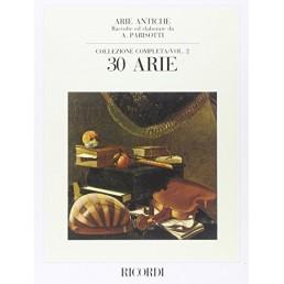 Arias Antiguas VOL. 2 (30)