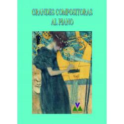 Grandes Compositoras al Piano