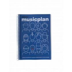 Musicplan - Agenda Additio-
