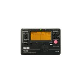 Metrònom / afinador Korg TM50