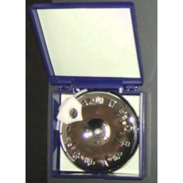 Diapason cromático circular admira