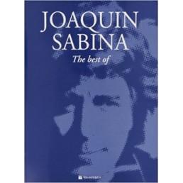The best of Joaquin Sabina